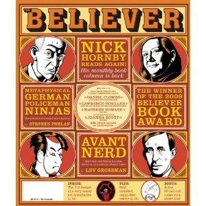 believer 71