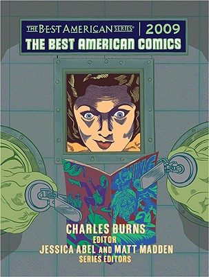 Best Comics 2009