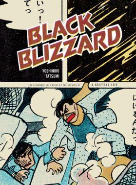 BlackBlizzard