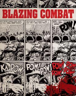 Blazing Combat SC