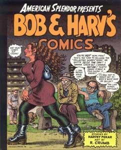 Bob and Harv's