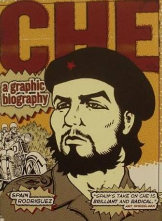 Che by Spain