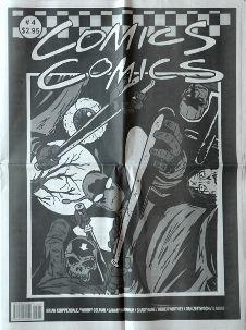 Comics Comics 4