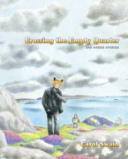 Crossing the Empty Quarter