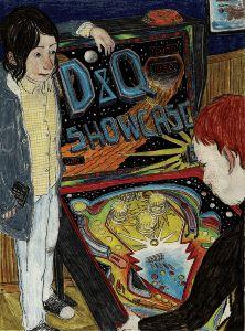 DQ Showcase 5
