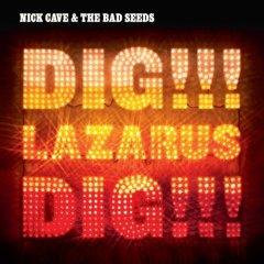 Dig Lazurus Dig
