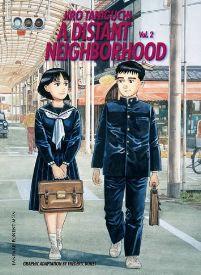 Distant Neighborhood2