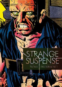 Ditko Suspense Stories