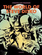 World of Ditko