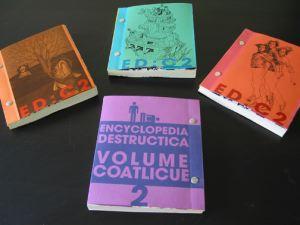 ED Coatlicue 2