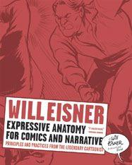 Eisner Expressive Anatomy