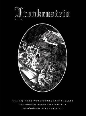 Frankenstein by Wrightson