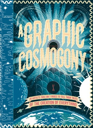 Graphic Cosmo