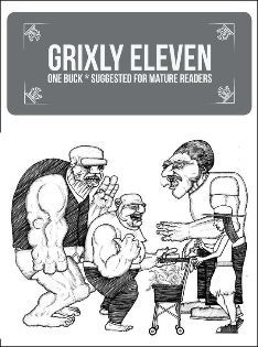 Grixly 11