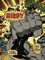 Kirby by Evanier