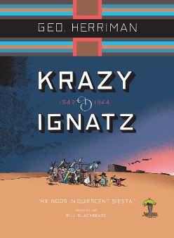 Krazy & Ignatz 1943-44