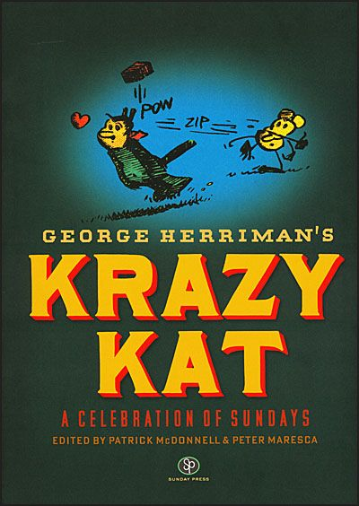 KrazyKat Sunday Press