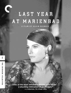 Las Year at Marienbad