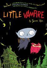 Li'l Vampire