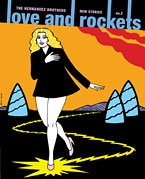 Love and Rocket New Stories 2