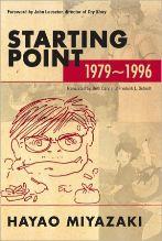 Miyazaki Starting Points