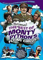 Monty Python Personal Best