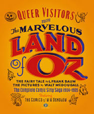Queer Visitors from Oz