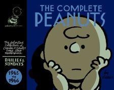 Peanuts volume 8