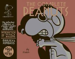 Peanuts 1969-1970