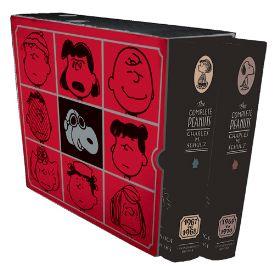 Peanuts Box 67-70