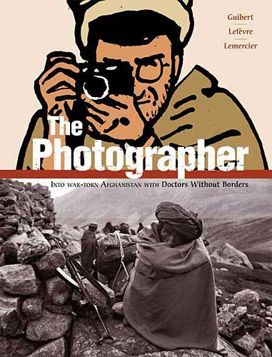 The Phtographer