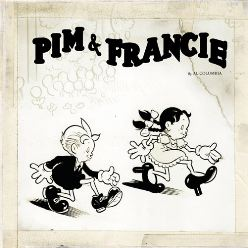 Pim and Francie