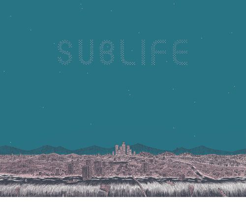 Sublife by John Pham