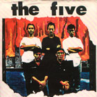 THE FIVE - Napalm Beach / Excite Me
