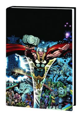 Tales of Asgard HC
