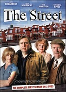 The Street DVD Season One