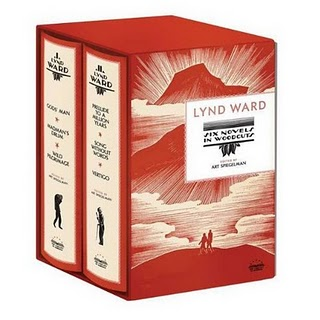 Lynd Ward LoA