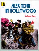 Toth in Hollywood 2