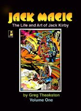 Jack Magic 1