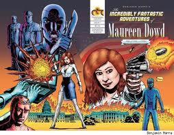 Maureen D