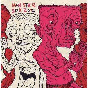 SPX Monster