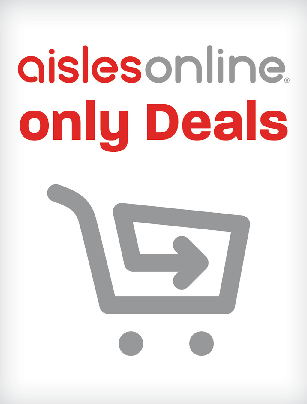 Aisles Online Only Ad - General Mills