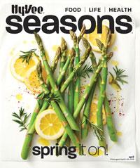 Seasons Magazine