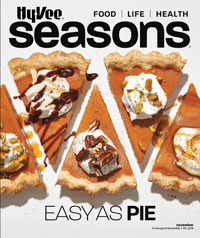 Seasons Magazine