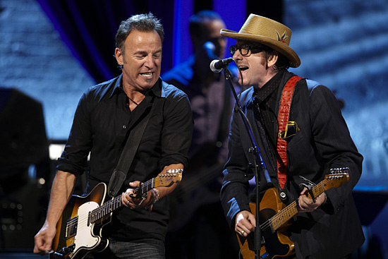Backstreets com: Springsteen News Archive July 2011