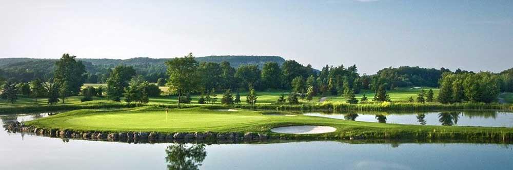 CrosswindsGolfCountryCliub Cover Crosswinds Golf Club In Burlington Now Open!