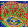 The Psychedelic World of the 13th Floor Elevators
