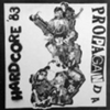 Propaganda - Hardcore '83
