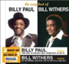 The Very Best of Billy Paul & Bill Withers (disc 1)