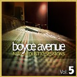 New Acoustic Sessions, Volume 5